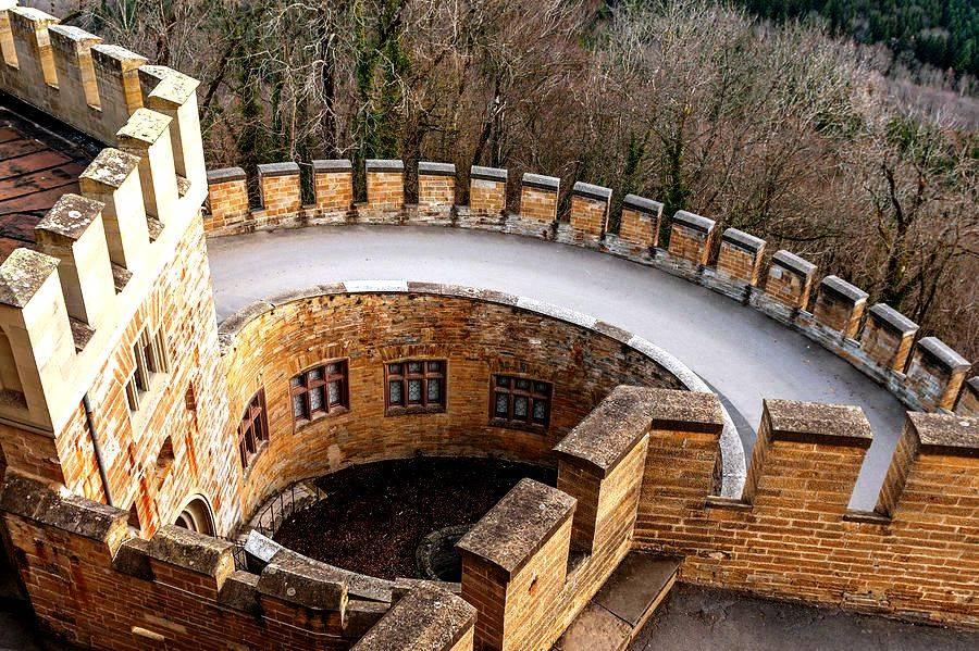 Гогенцоллерн и зигмаринген — cказочные замки прусских королей / кезлинг