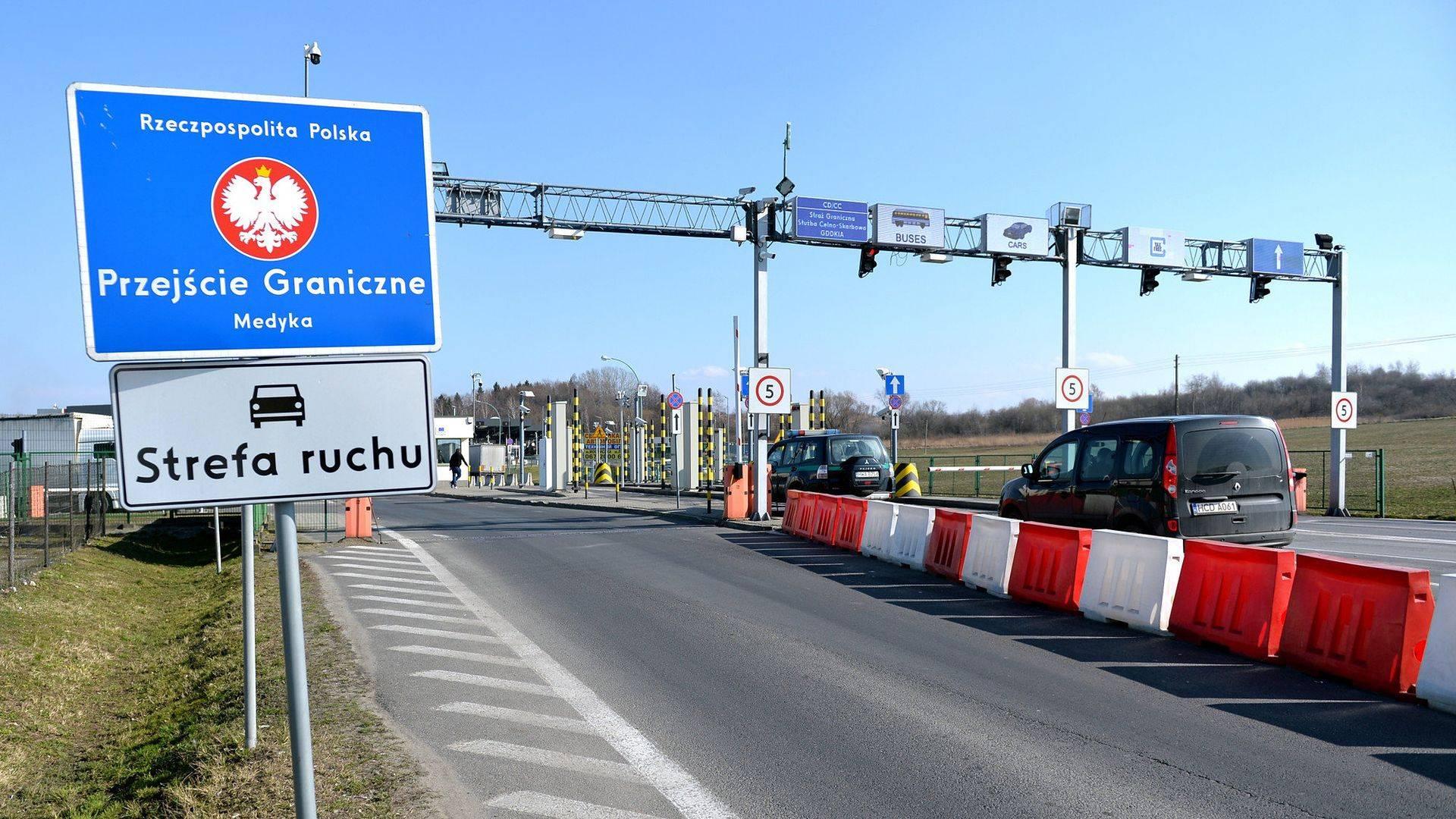 Въезд в польшу: правила пересечения польской границы для украинцев, россиян и белорусов
