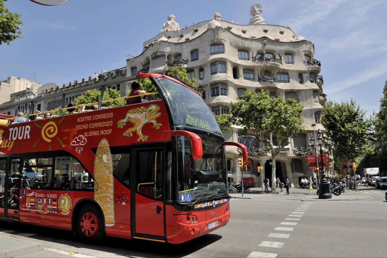 О площади каталонии в барселоне: главная, центральная площадь города на карте