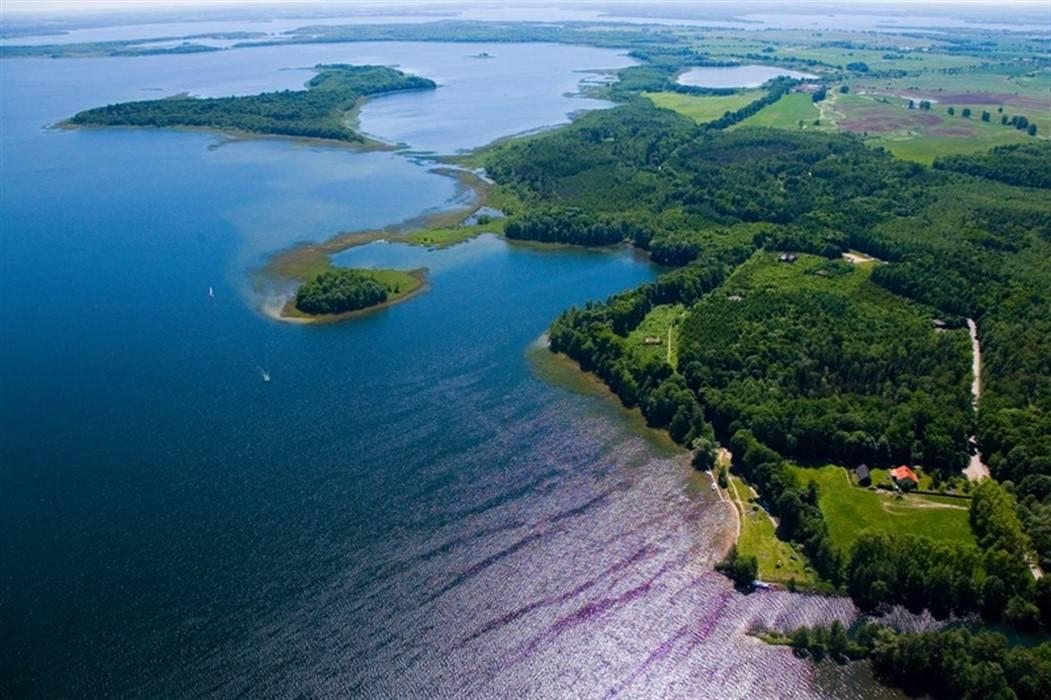 Мазурские озёра — википедия. что такое мазурские озёра