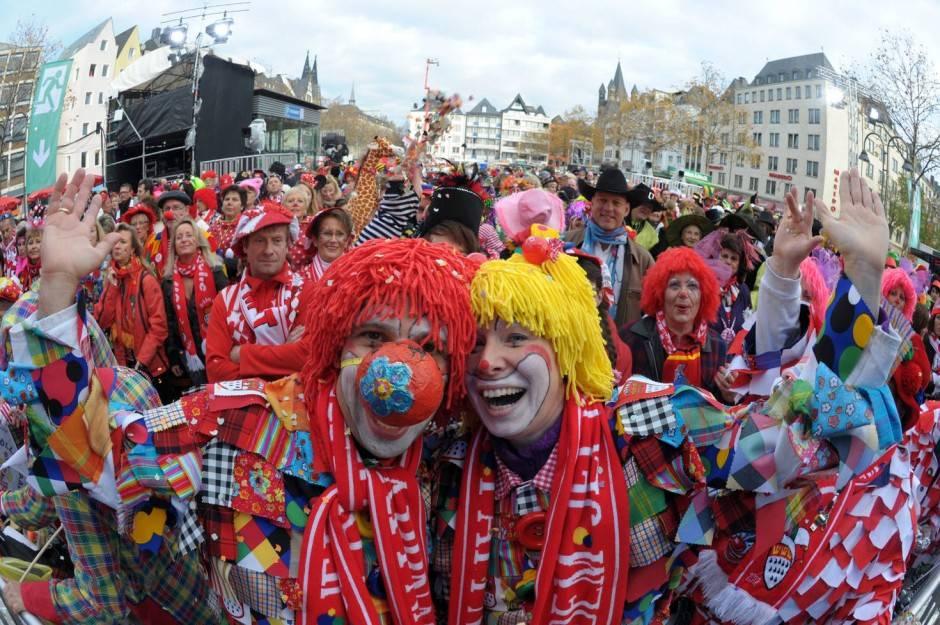Празднование карнавала в германии: даты, празднование, принятые поздравления, традиции и обычаи в карнавал