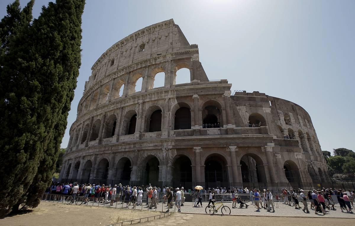 Италия достопримечательности кратко: 25 лучших мест