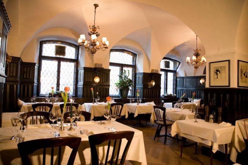 Достопримечательности мюнхена: фото и описание