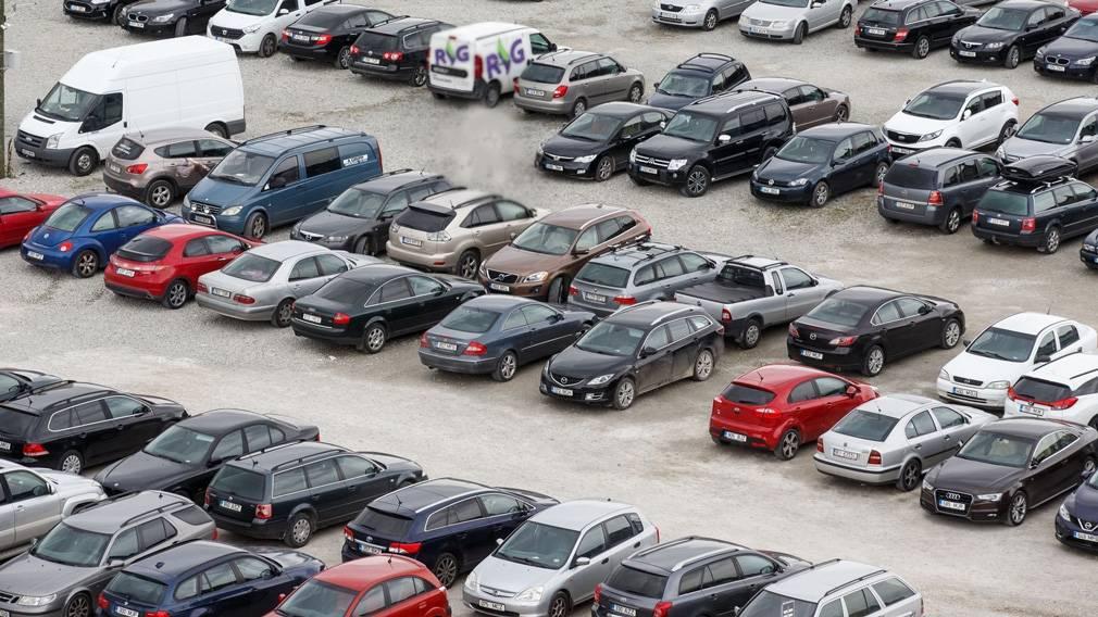 Авторынок в латвии: автосалоны и автоцентры, где купить б/у авто