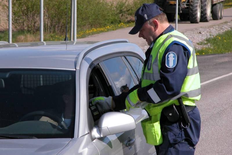 Парковка в финляндии – штрафы, знаки, правила