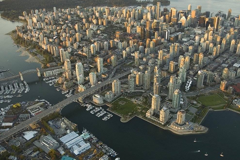 Лучшие города для жизни в сша в 2021 году