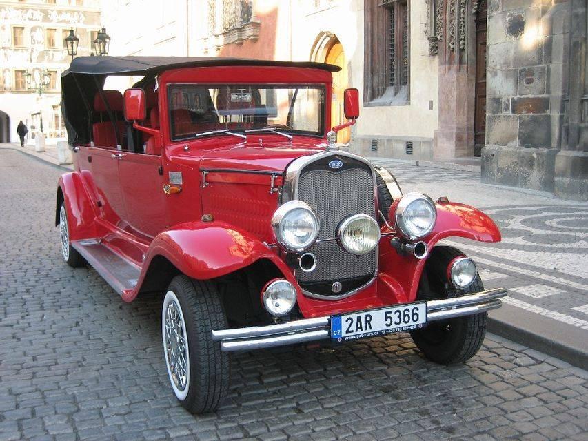 Как самостоятельно купить и оформить автомобиль из чехии