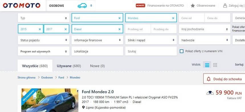 Отомото: обзор популярного сайта в польше по продаже автомобилей