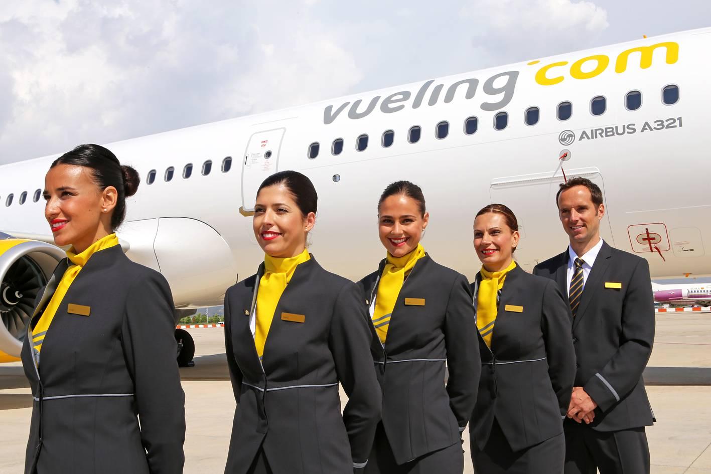 Авиакомпания vueling airlines | «лоукостеров» - купить дешевые билеты на 2021 год