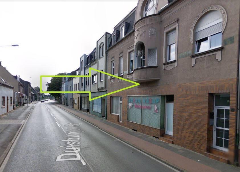 Недвижимость вдуйсбурге: купить, цены на жилье вдуйсбурге