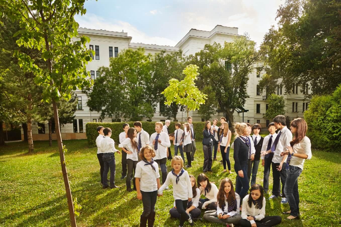 Престижные австрийские университеты: поступление, особенности обучения