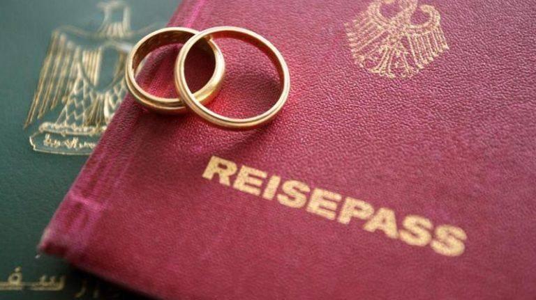 Условия и порядок заключения брака в великобритании, франции, германии и других зарубежных странах