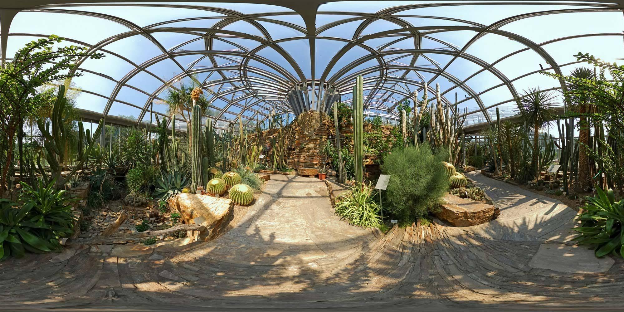 Лучшие ботанические сады мира. топ-10