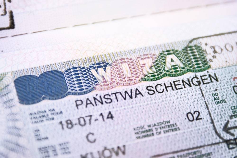 Как получить рабочую визу в польшу и сколько это стоит