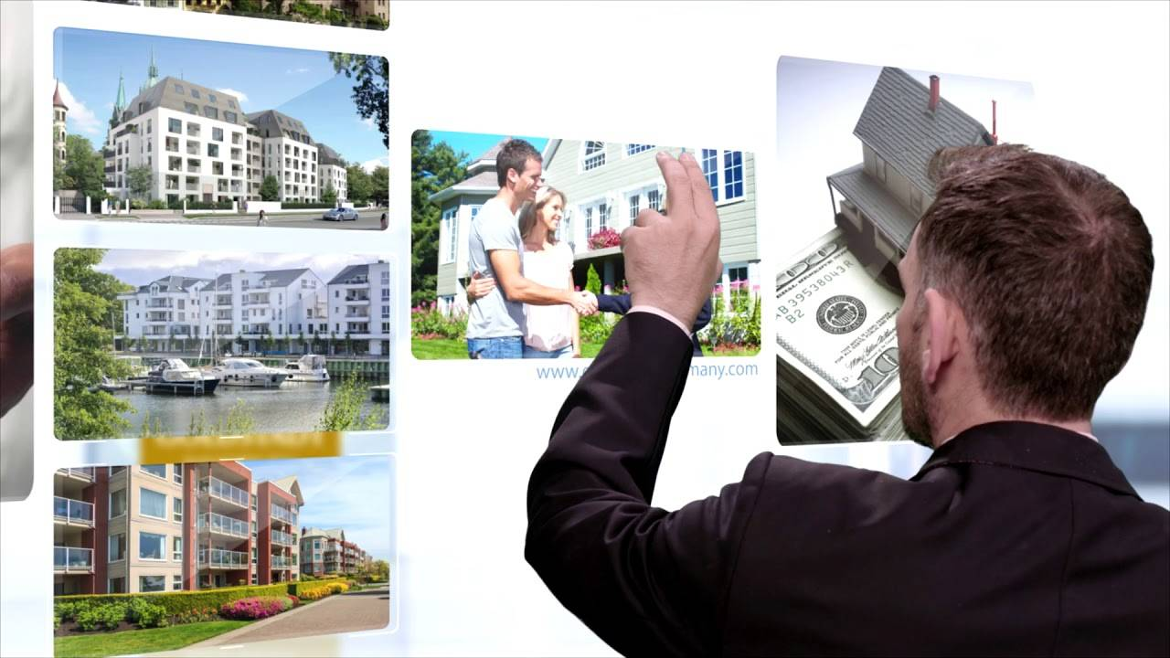 Управление недвижимостью в германии в 2021 году