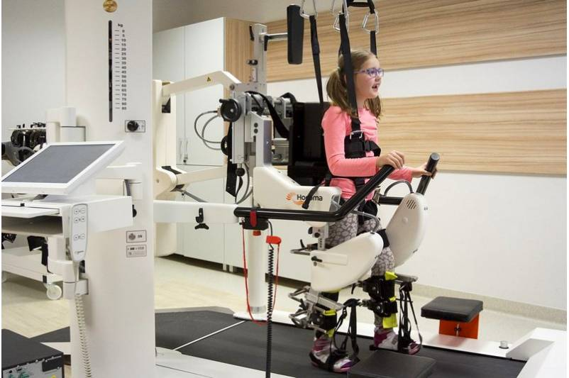 Лечение церебрального паралича (цп) стволовыми клетками в германии
