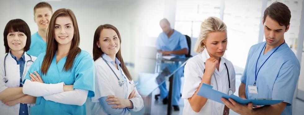Все варианты получения статуса врача в европе