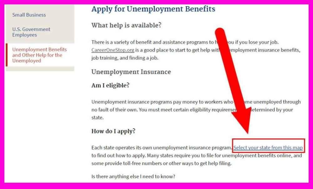 Пособие по безработице в 2019 году в рф и в мире | kubdeneg.ru