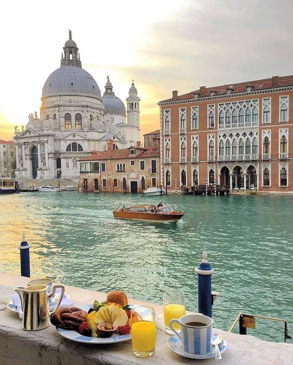 Как добраться из милана в венецию