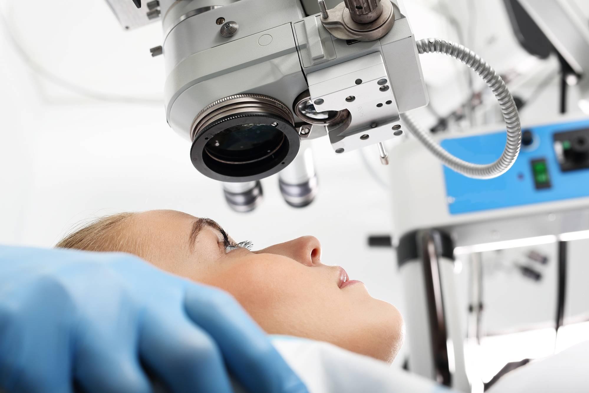 Клиники в германии по лечению глаз: качественное лечение офтальмологических проблем