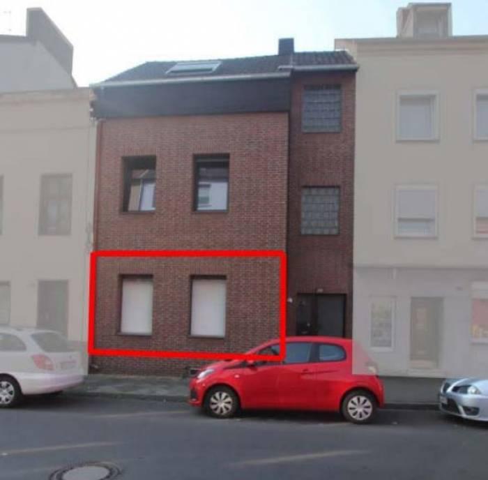 Аренда и покупка недвижимости в Менхенгладбахе
