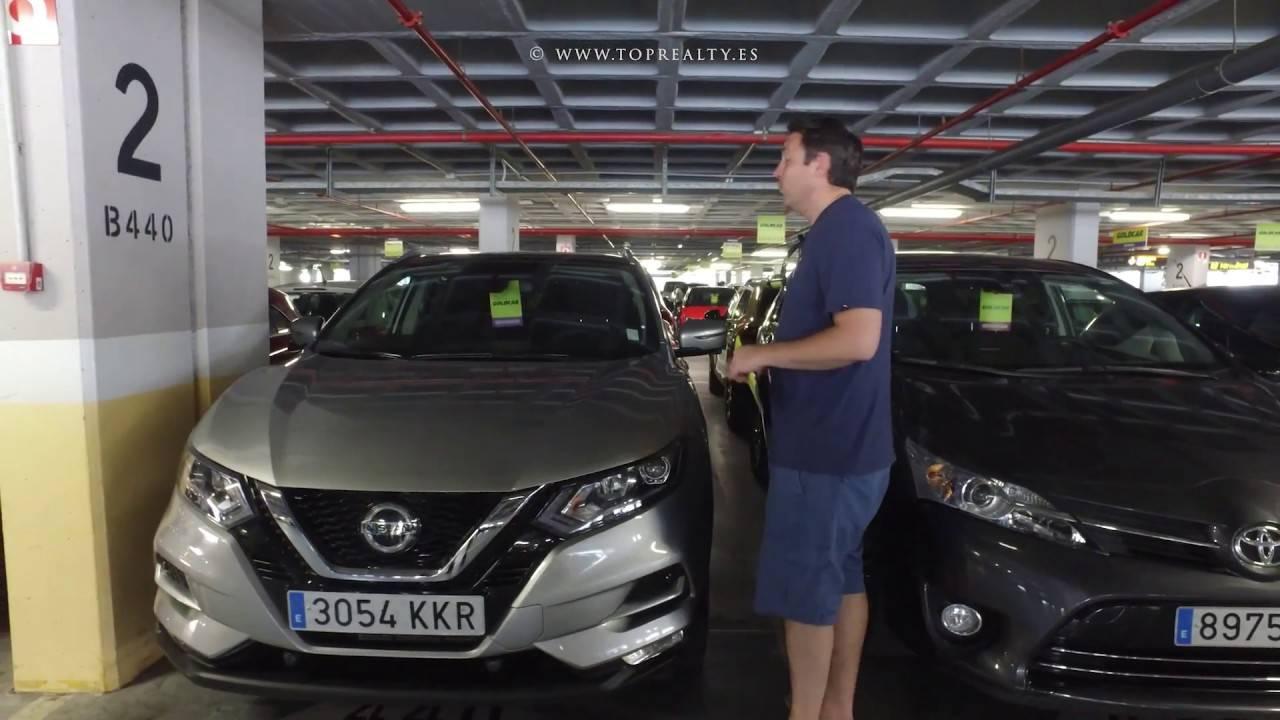 Аренда авто в аликанте цены (от 7 €) +лучшие прокаты онлайн