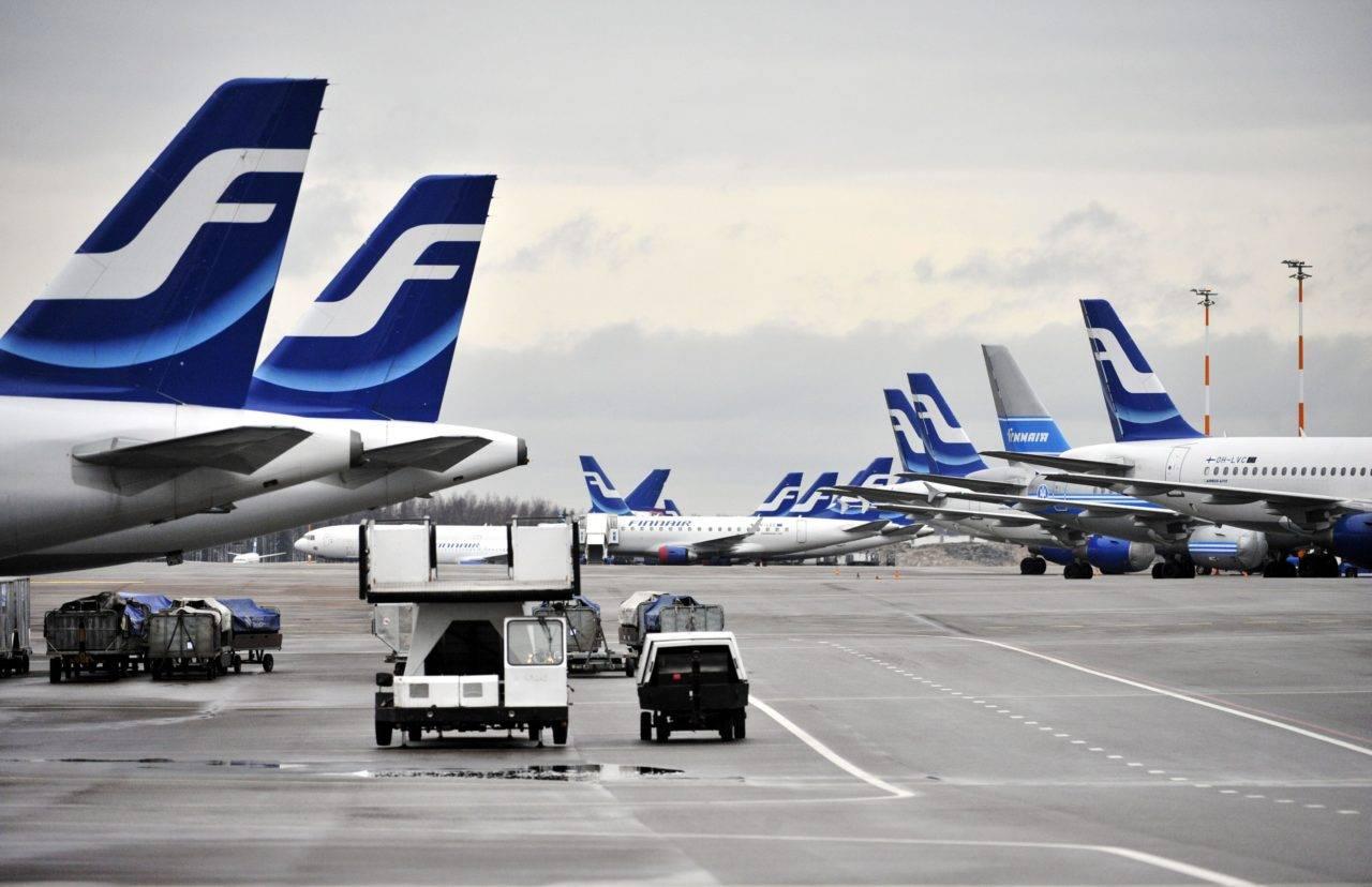 Финские авиалинии официальный сайт на русском языке finnair.com