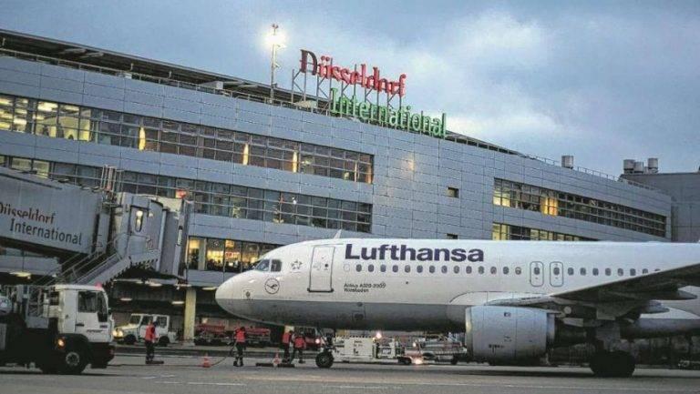Самый большой аэропорт в европе: топ-10