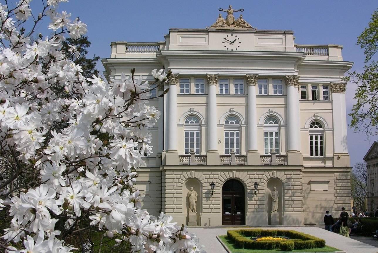 Как поступить в варшавский университет: документы