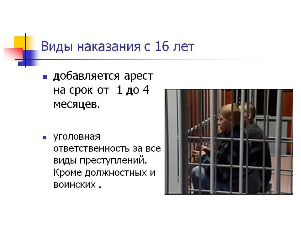 Преступность по данным росстат