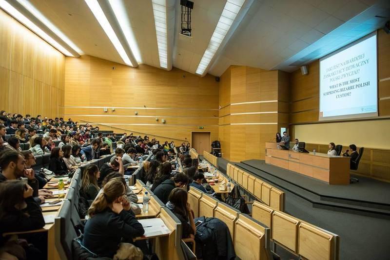 Лингвистические специальности. какой польский университет выбрать?