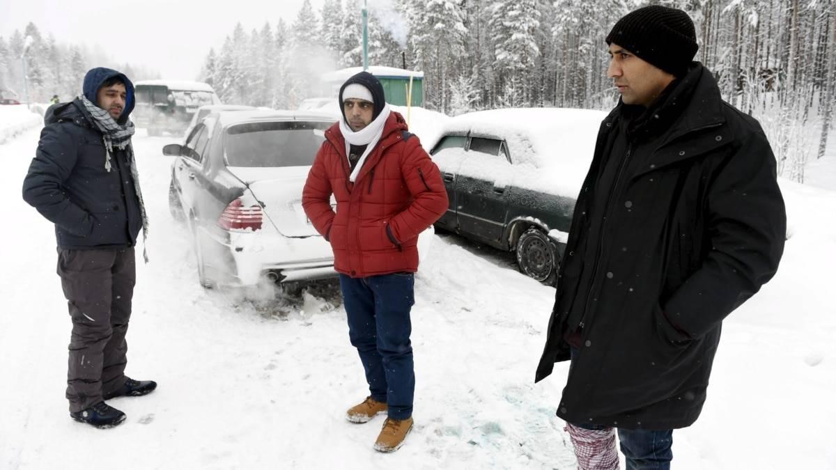 Финские зимние будни глазами эмигранта | не сидится - клуб желающих переехать