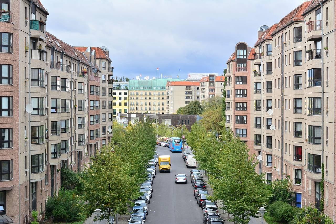 5 особенностей рынка недвижимости в германии | brodude.ru