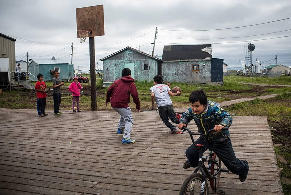 Население аляски: численность, плотность, национальности. промышленность и экономика аляски