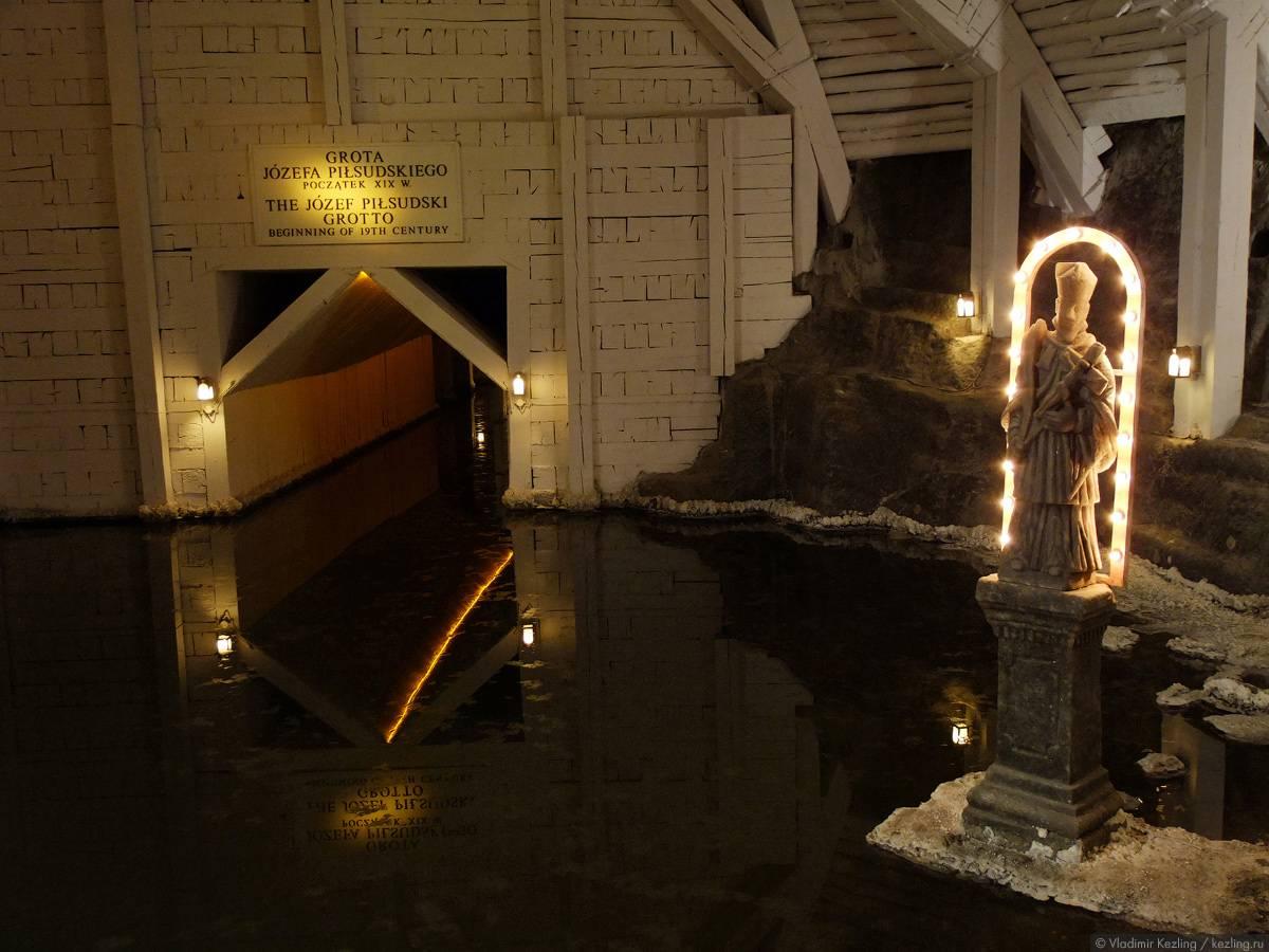 Соляная шахта величка, польша: официальный сайт, как добраться из кракова, фото