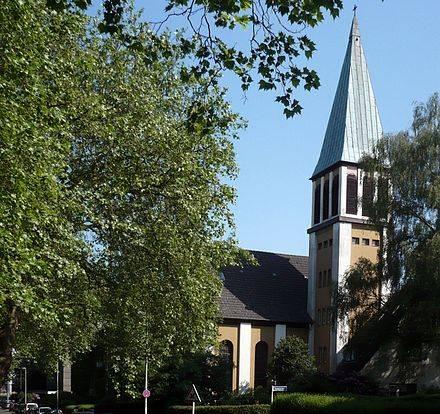 Топ-20 соборов германии в готическом стиле