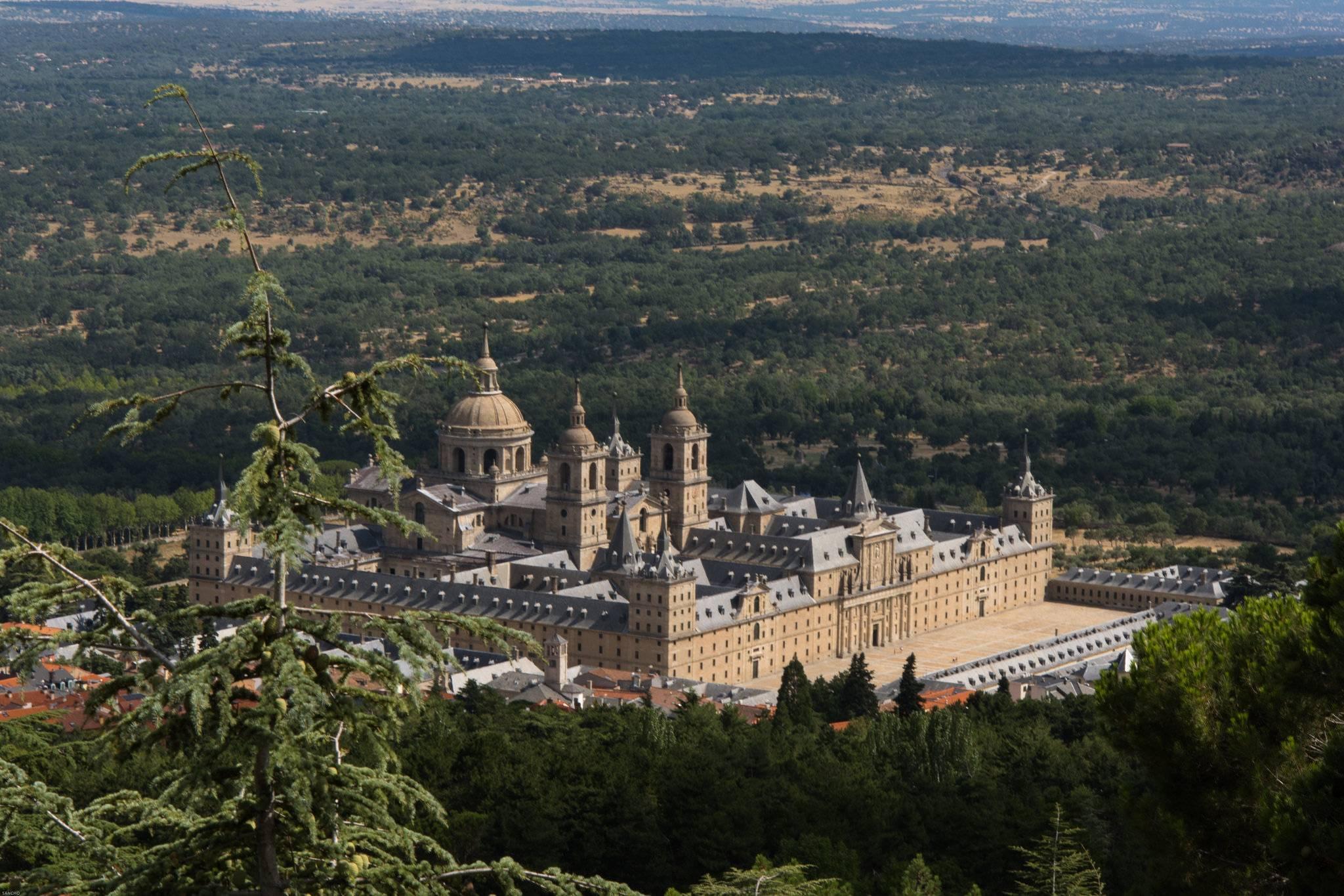 Монастырь эскориал, испания — сайт, часы работы, билеты, отзывы, как добраться | туристер.ру