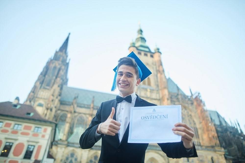 Основные причины почему стоит выбрать образование в чехии