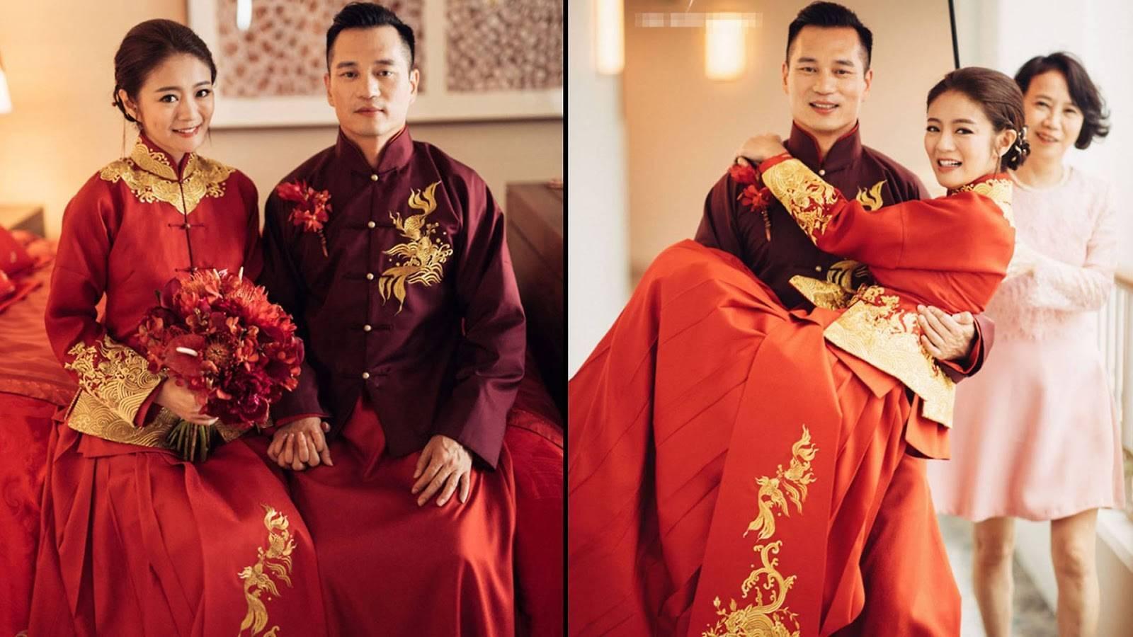 Свадьба в китае, традиции, история и современность