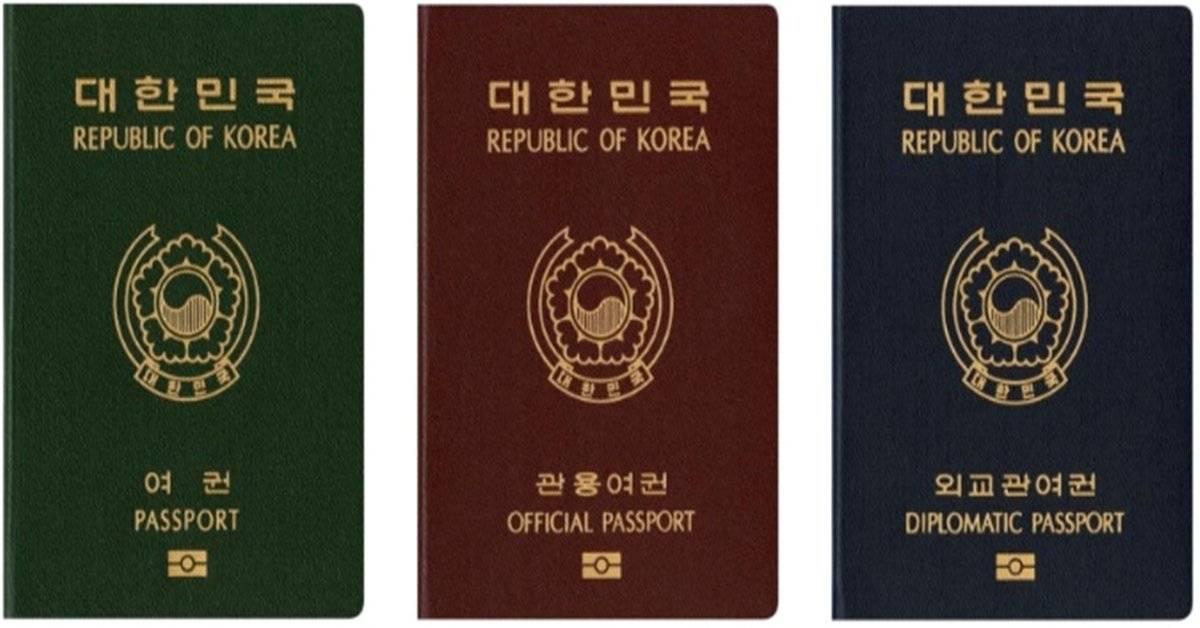 Способы получения гражданства южной кореи: как получить корейский паспорт гражданину россии