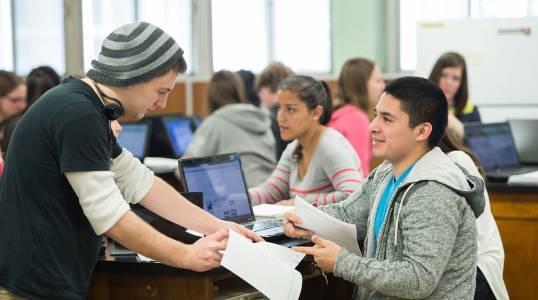 Программы сша по обмену школьниками и студентами