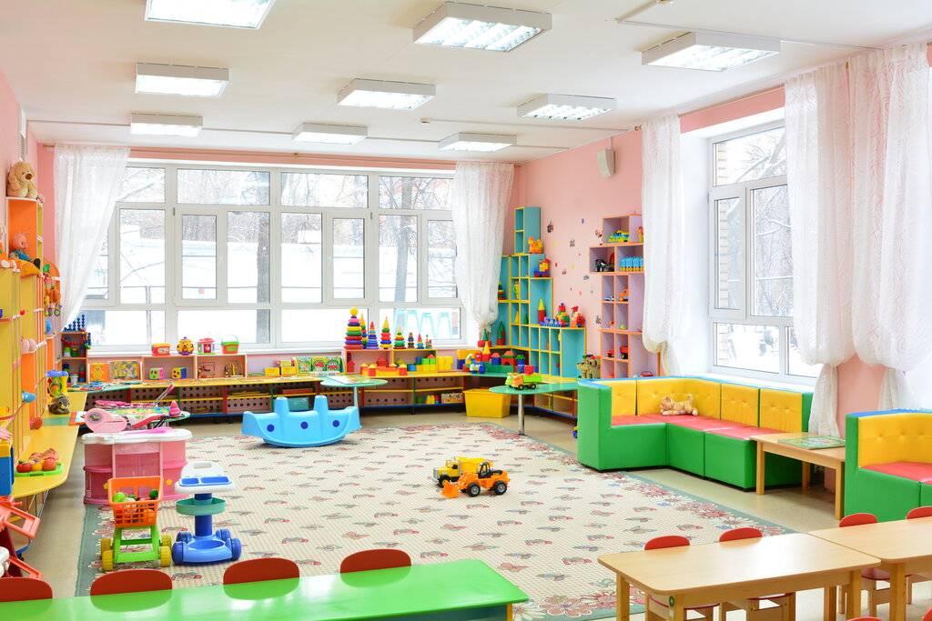 Частные и государственные детские сады в польше: сравнение | блог оляпки