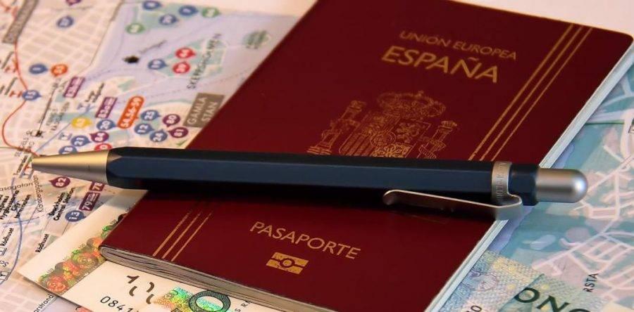 Процедура воссоединения с семьей в испании в  2021  году