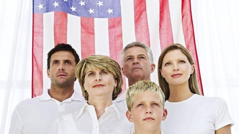 Воссоединение семей: с супругами; с детьми; с родителями; с братьями/сёстрами