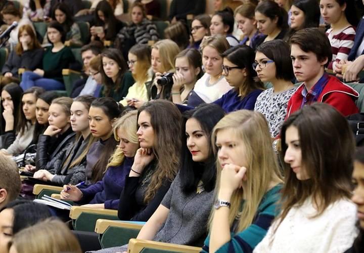 Сша: обучение в университетах в 2021 году
