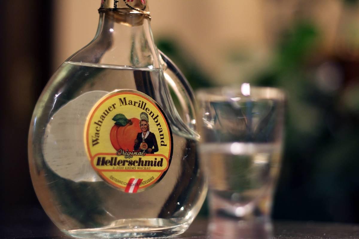 Немецкий шнапс – больше, чем фруктовый самогон