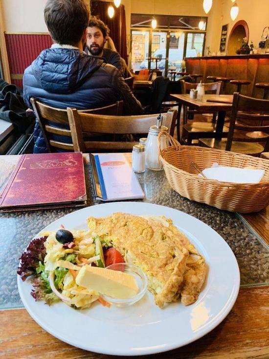 Гурманам: рестораны и кафе берлина. aутентичные блюда и деликатесы, куда сходить поужинать