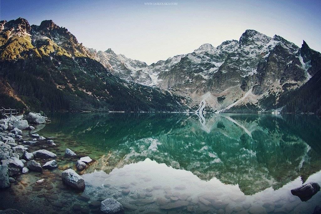 Морское око, долина пяти озер, великолепные татры: чем заняться путешественнику в закопане (польша) летом