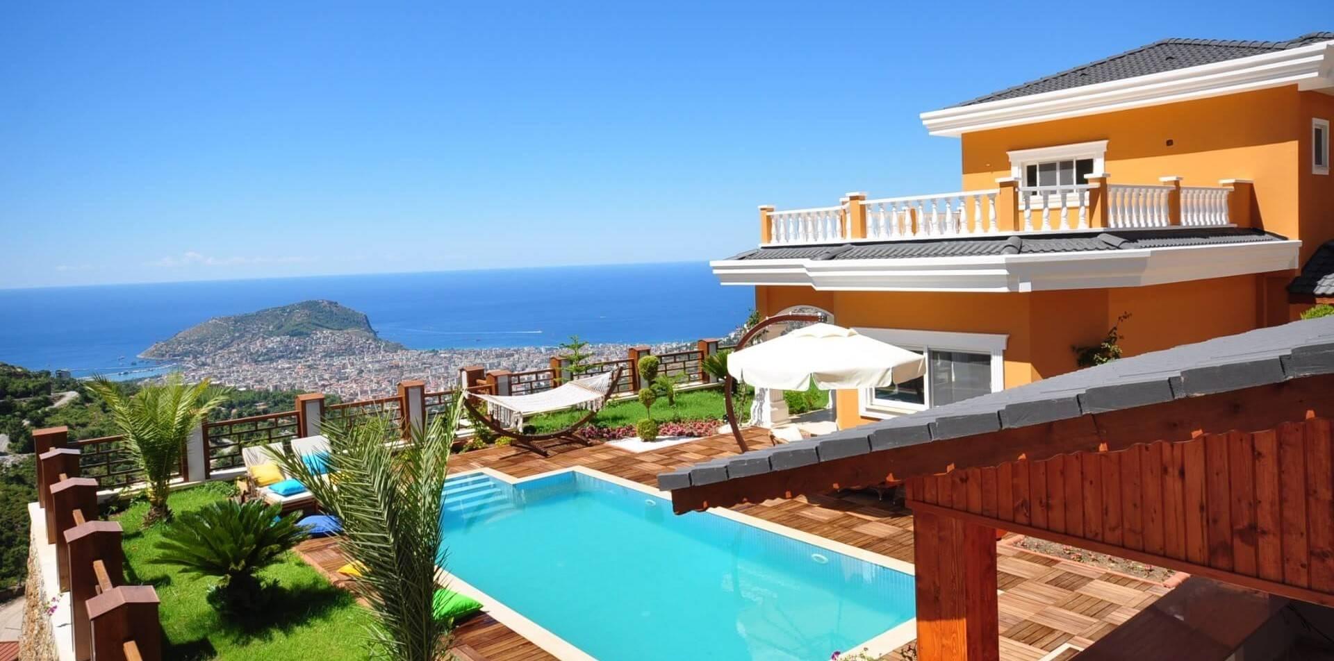 Процедура приобретения недвижимости в турции | turk.estate