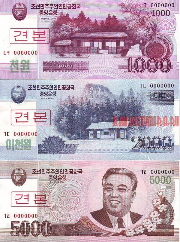 Курс южнокорейской воны к рублю на сегодня